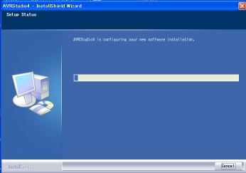 開発環境(Windows)